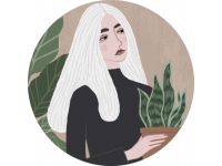 Психологический портрет: кто носит платья водолазки?