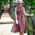 Блоггер Евгения в платье из фильма «Красотка»