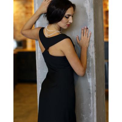 Чёрное платье Одри Хепберн «Завтрака у Тиффани»
